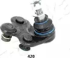 Ashika 73-04-420L - Rotule de suspension www.widencarpieces.com