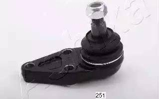 Ashika 73-05-521 - Rotule de suspension www.widencarpieces.com