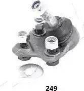 Ashika 73-02-249 - Rotule de suspension www.widencarpieces.com
