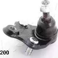 Ashika 73-02-200 - Rotule de suspension www.widencarpieces.com