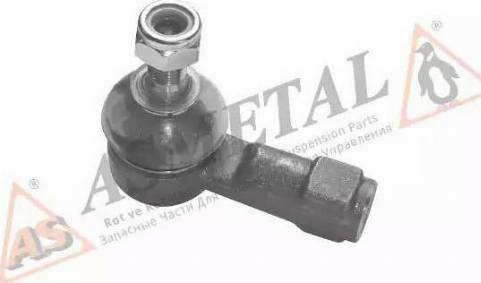 AS Metal 17SZ20 - Tige de biellette, rotule www.widencarpieces.com