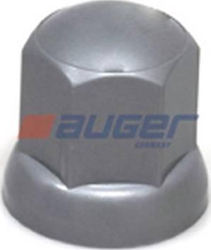 Auger 56363 - Bonnette, écrou de roue www.widencarpieces.com