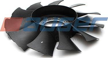 Auger 58614 - Ventilateur, refroidissement du moteur www.widencarpieces.com
