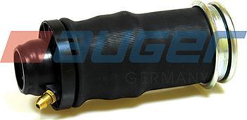 Auger 20097 - Soufflet à air, suspension de la cabine www.widencarpieces.com