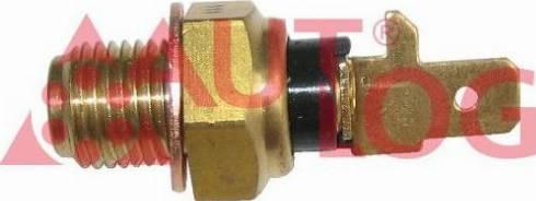 Autlog AS2031 - Sonde de température, liquide de refroidissement www.widencarpieces.com
