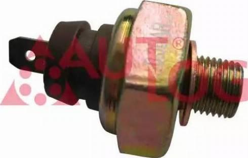 Autlog AS2102 - Indicateur de pression d'huile www.widencarpieces.com