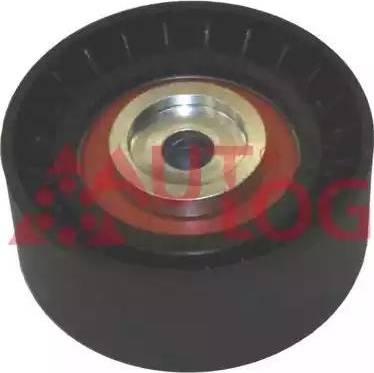 Autlog RT1406 - Poulie renvoi/transmission, courroie trapézoïdale à nervures www.widencarpieces.com