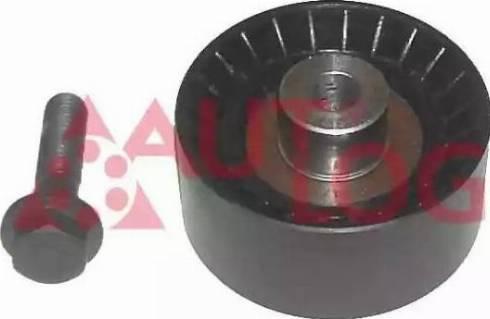 Autlog RT1010 - Poulie renvoi/transmission, courroie de distribution www.widencarpieces.com