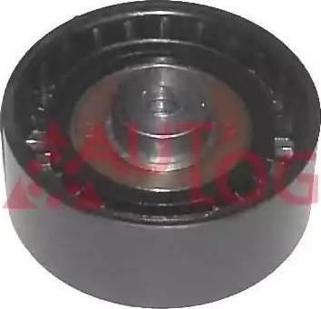 Autlog RT1038 - Poulie renvoi/transmission, courroie trapézoïdale à nervures www.widencarpieces.com