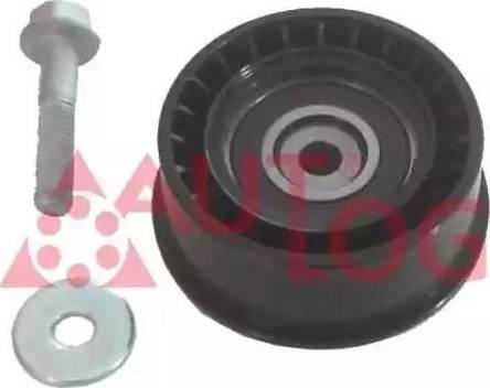 Autlog RT1028 - Poulie renvoi/transmission, courroie de distribution www.widencarpieces.com