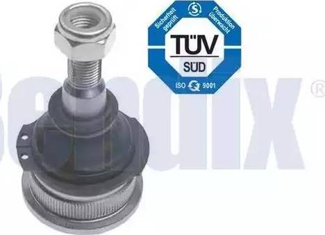 BENDIX 041409B - Rotule de suspension www.widencarpieces.com