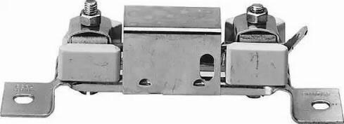 BERU WU45/15 - Résistance de série, ventilateur de la climatisation www.widencarpieces.com