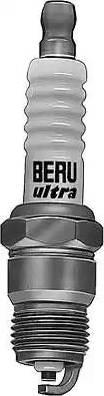 BERU Z49 - Bougie d'allumage www.widencarpieces.com
