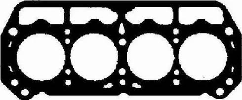 BGA CH3324 - Joint d'étanchéité, culasse www.widencarpieces.com