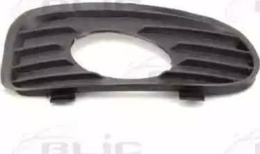 BLIC 5703055077921LP - Grille de ventilation, pare-chocs www.widencarpieces.com