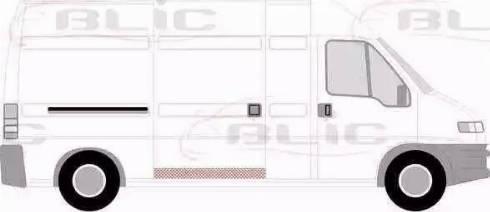 BLIC 6508012092171P - Garniture de porte www.widencarpieces.com