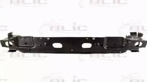BLIC 6502-03-5050230P - Revêtement avant www.widencarpieces.com