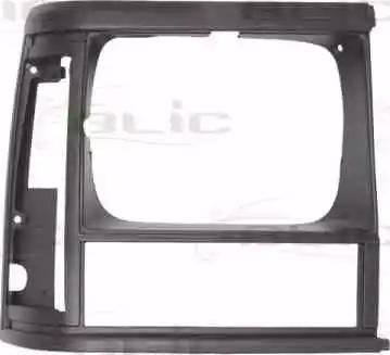 BLIC 6502073203996P - Cadre, projecteur principal www.widencarpieces.com