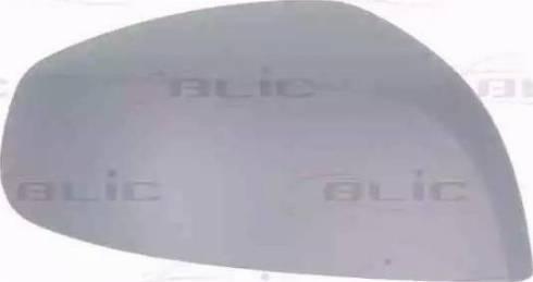 BLIC 6103-04-2001976P - Boitier, rétroviseur extérieur www.widencarpieces.com