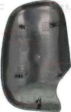 BLIC 6103-01-9292959P - Boitier, rétroviseur extérieur www.widencarpieces.com