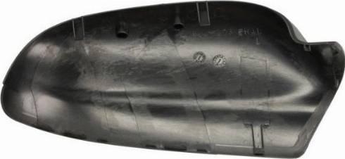 BLIC 6103-01-1391191P - Boitier, rétroviseur extérieur www.widencarpieces.com