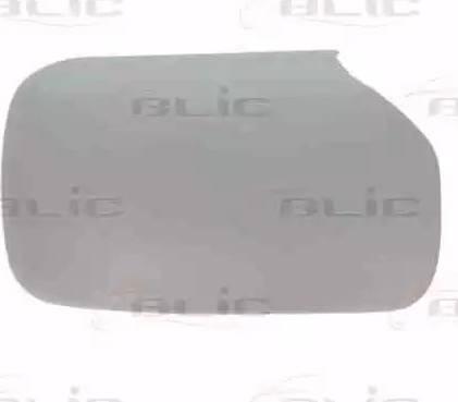 BLIC 6103-01-1315285P - Boitier, rétroviseur extérieur www.widencarpieces.com