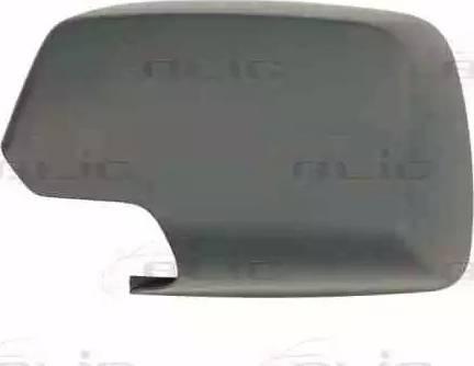 BLIC 6103-01-1311521P - Boitier, rétroviseur extérieur www.widencarpieces.com