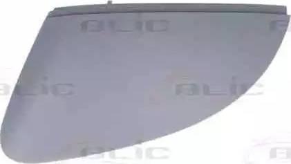 BLIC 6103-01-1311115P - Boitier, rétroviseur extérieur www.widencarpieces.com