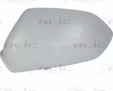 BLIC 6103-01-1311111P - Boitier, rétroviseur extérieur www.widencarpieces.com