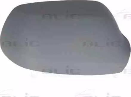 BLIC 6103-01-1312991P - Boitier, rétroviseur extérieur www.widencarpieces.com