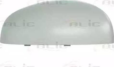 BLIC 6103-01-1312514P - Boitier, rétroviseur extérieur www.widencarpieces.com