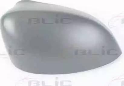 BLIC 6103-01-1312527P - Boitier, rétroviseur extérieur www.widencarpieces.com