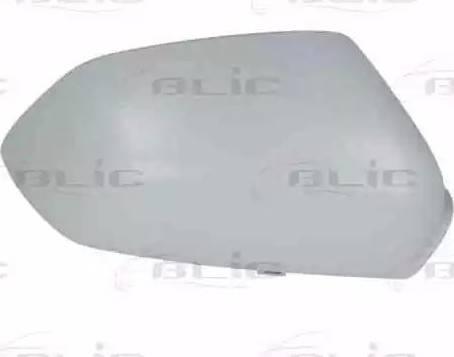 BLIC 6103-01-1312111P - Boitier, rétroviseur extérieur www.widencarpieces.com