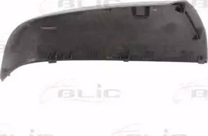 BLIC 6103-01-1312221P - Boitier, rétroviseur extérieur www.widencarpieces.com