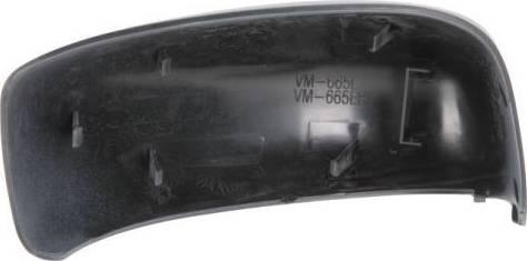 BLIC 6103-01-1321932P - Boitier, rétroviseur extérieur www.widencarpieces.com