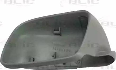 BLIC 6103-01-1321119P - Boitier, rétroviseur extérieur www.widencarpieces.com
