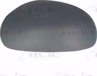 BLIC 6103-01-1321859P - Boitier, rétroviseur extérieur www.widencarpieces.com
