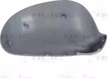 BLIC 6103-01-1321391P - Boitier, rétroviseur extérieur www.widencarpieces.com