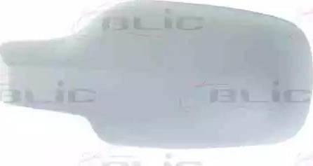 BLIC 6103-01-1321228P - Boitier, rétroviseur extérieur www.widencarpieces.com