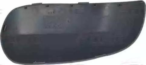 BLIC 6103-01-1321227P - Boitier, rétroviseur extérieur www.widencarpieces.com