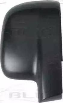 BLIC 6103-01-1322985P - Boitier, rétroviseur extérieur www.widencarpieces.com