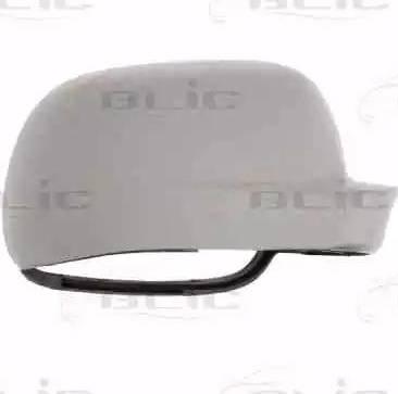 BLIC 6103-01-1322120P - Boitier, rétroviseur extérieur www.widencarpieces.com