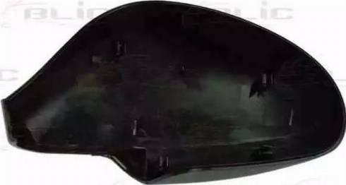 BLIC 6103-01-1322891P - Boitier, rétroviseur extérieur www.widencarpieces.com