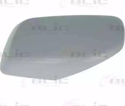 BLIC 6103-01-1322825P - Boitier, rétroviseur extérieur www.widencarpieces.com
