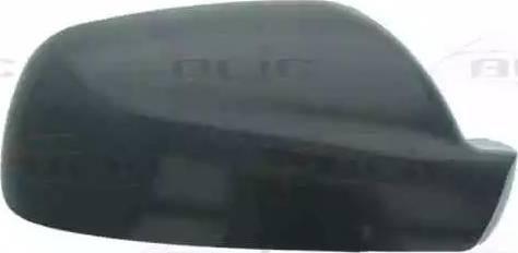 BLIC 6103-01-1322397P - Boitier, rétroviseur extérieur www.widencarpieces.com