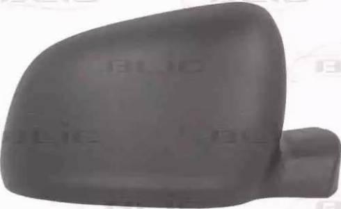 BLIC 6103-02-2001760P - Boitier, rétroviseur extérieur www.widencarpieces.com