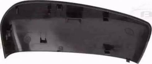 BLIC 6103-14-2001710P - Boitier, rétroviseur extérieur www.widencarpieces.com