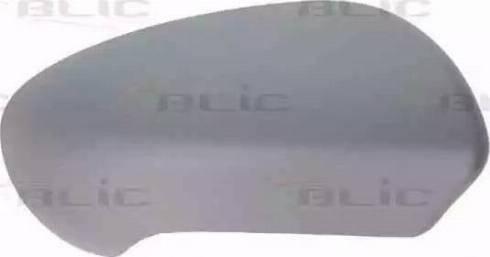 BLIC 6103-16-040352P - Boitier, rétroviseur extérieur www.widencarpieces.com