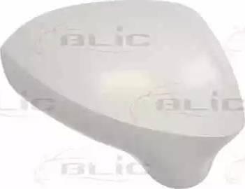 BLIC 6103-10-016352P - Boitier, rétroviseur extérieur www.widencarpieces.com
