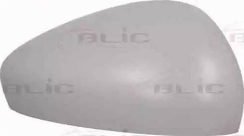 BLIC 6103-21-2001108P - Boitier, rétroviseur extérieur www.widencarpieces.com